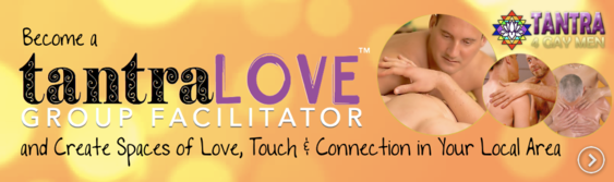 TantraLove Group Facilitator