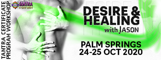 Weekend Workshop – Palm Springs(October)