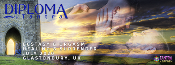 Diploma in Tantra - Glastonbury, UK
