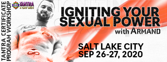 Weekend Workshop – Salt Lake City