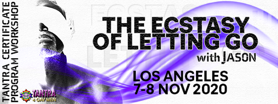 Weekend Workshop – Los Angeles(The Ecstasy of Letting Go)