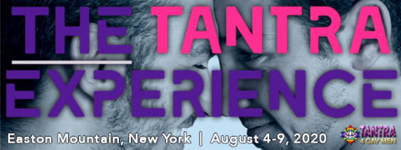 The Tantra Experience 2020