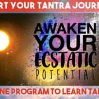 Awaken Your Ecstatic Potential - pay in installments