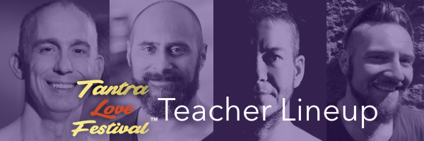 Teacher Line Up TLFUK - Banner